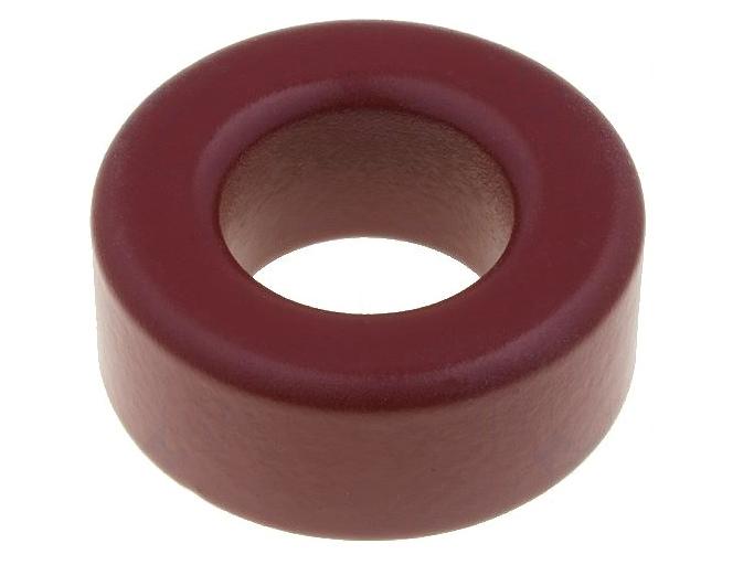 FERRIT toroid gyűrű, vasmag 26,9x14,5x11,1mm 13.5nH F-R269X145X111