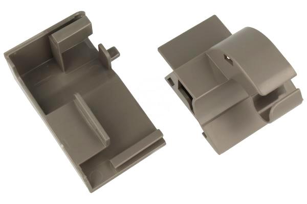 Takaró műanyag baloldali W8-DA9104651A