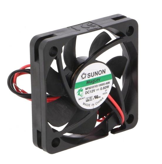 12V ventilátor 50x50x10 MF50101V2-A99 CY 5010/12-V2-A99