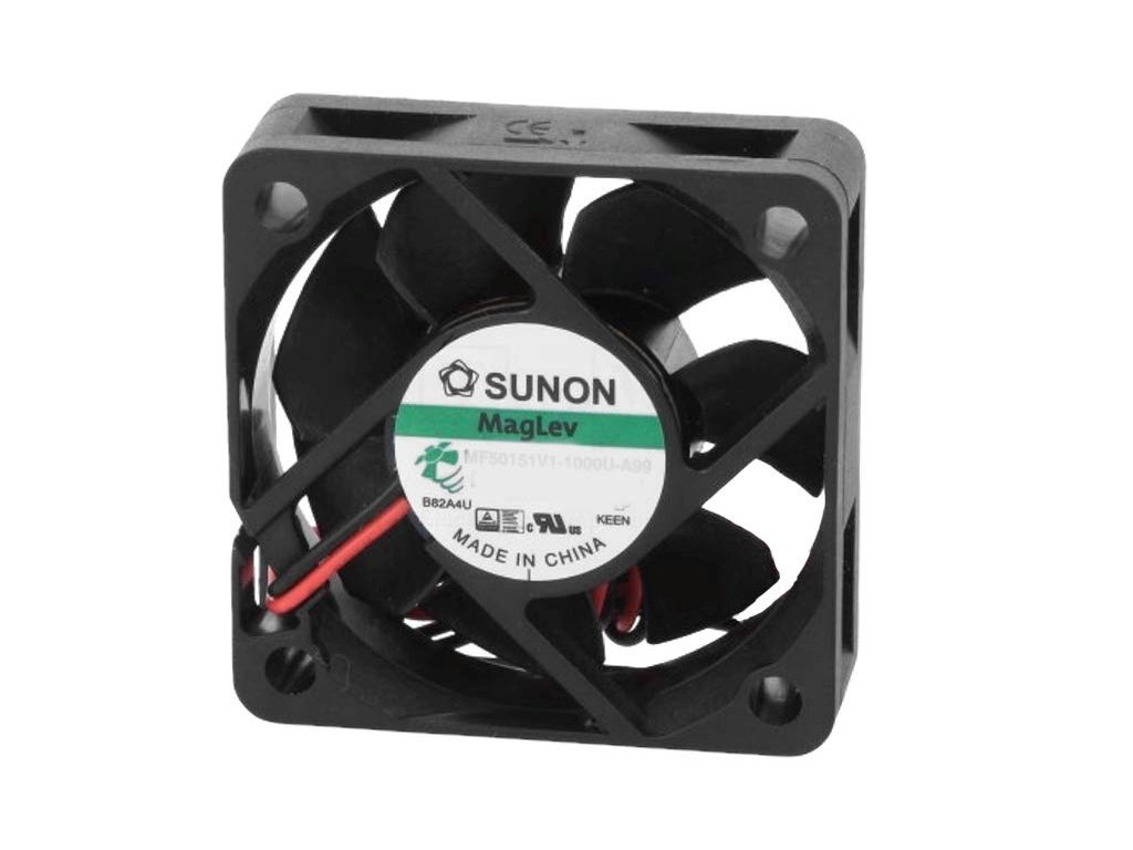 24V ventilátor 50x50x15 MF50152V1-A99 CY 5015/24-V1-A99