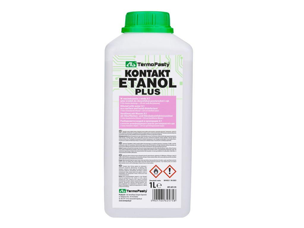 Kontakt etanol plus 1000ml ETANOL/1000