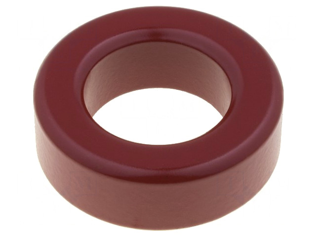 FERRIT toroid gyűrű, vasmag 33x19,8x11,1mm 11nH F-R330X198X111