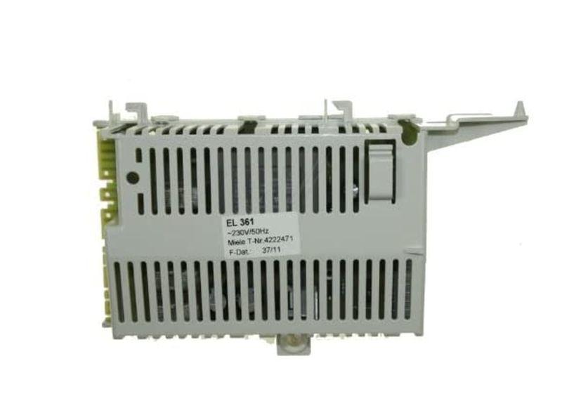 Miele Professional szárítógép elektronikai egység EL 361 230V 50-60 Hz M1-4222473