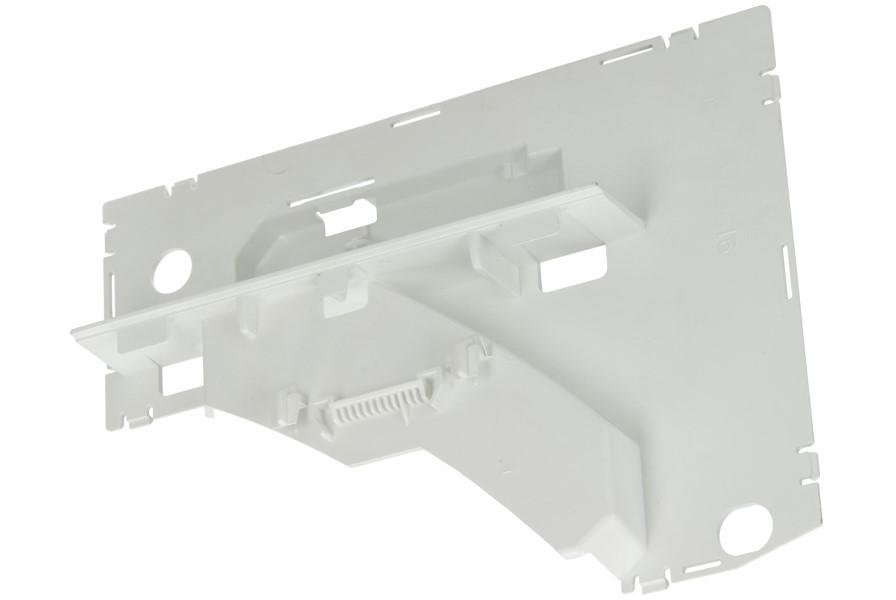 Miele mosószer adagoló fiók rögzítő panel előlaphoz M1-6008602