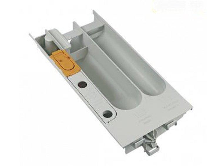 Miele mosógép öblítő fedél M1-9196240