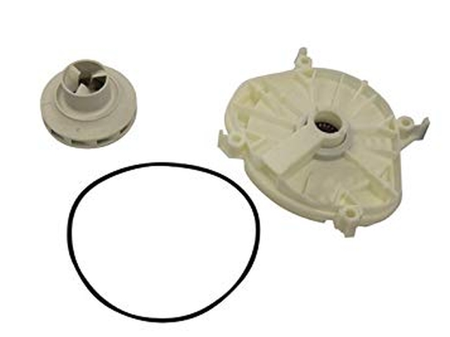 Miele mosogatógép turbina javító készlet M4-5011733