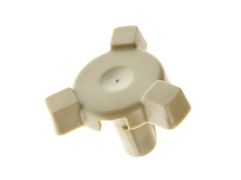 Miele mikróhullámú sütő forgótányér csatlakozó M5-6636722