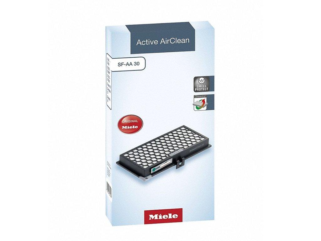 Miele SF AA 30 Active AirClean szűrő Timestrip®-pel M7-09616080