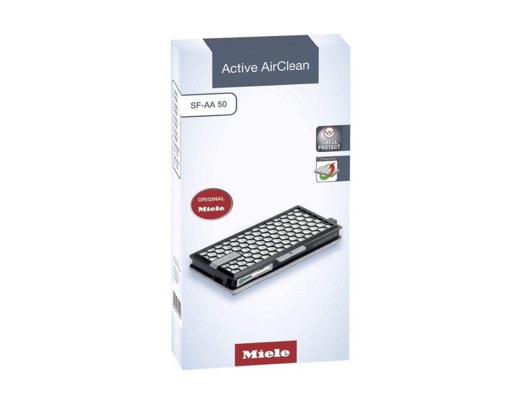Miele SF AA 50 Active AirClean szűrő Timestrip®-pel M7-09616110