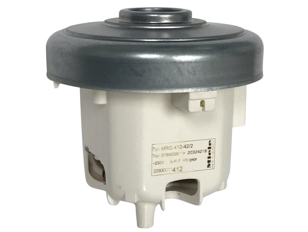 Miele porszívó motor Fan Mrg412-42/2 230V M7-7890581
