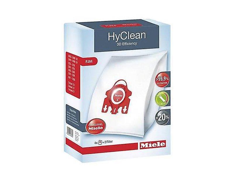 Miele porszívó porzsák HyClean 3D Efficiency FJM M7-9917710