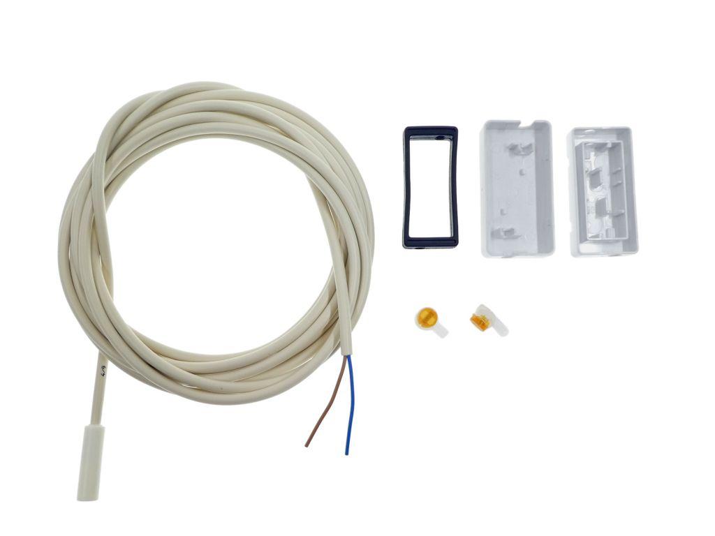 Miele hűtőszekrény hőszenzor javító készlet M8-10321751