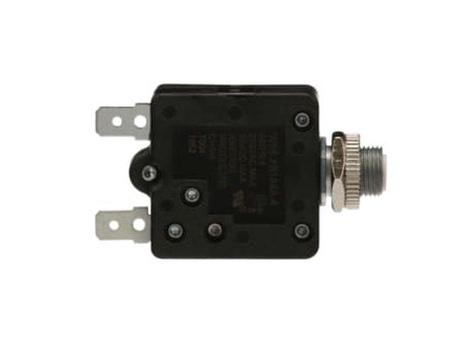 Túláramvédő kapcsoló W58 250Vac/50Vdc, jelölés 8A SW70021-8 -