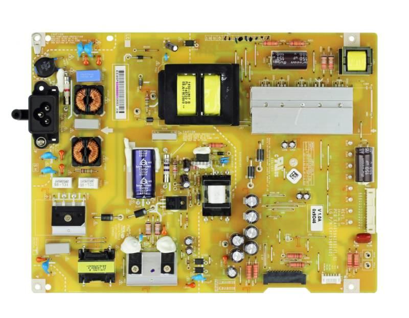 LG tápegység panel TV-ASSY 6096