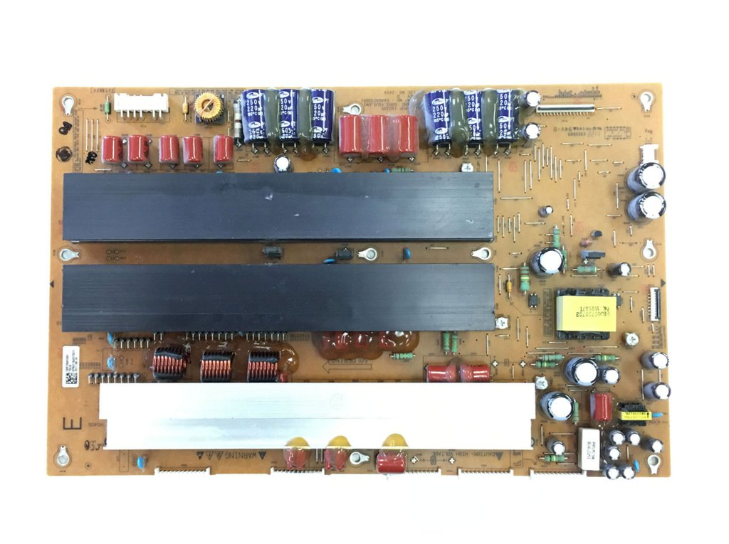 LG YSUS Panel TV-ASSY 990