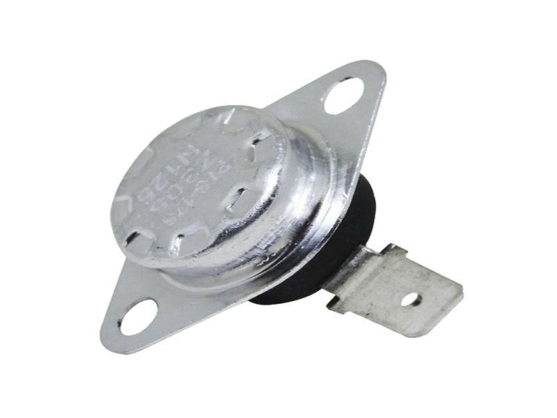 Hőkioldó AC125/250V, 25A, 125, -35 W1-DC4700016B