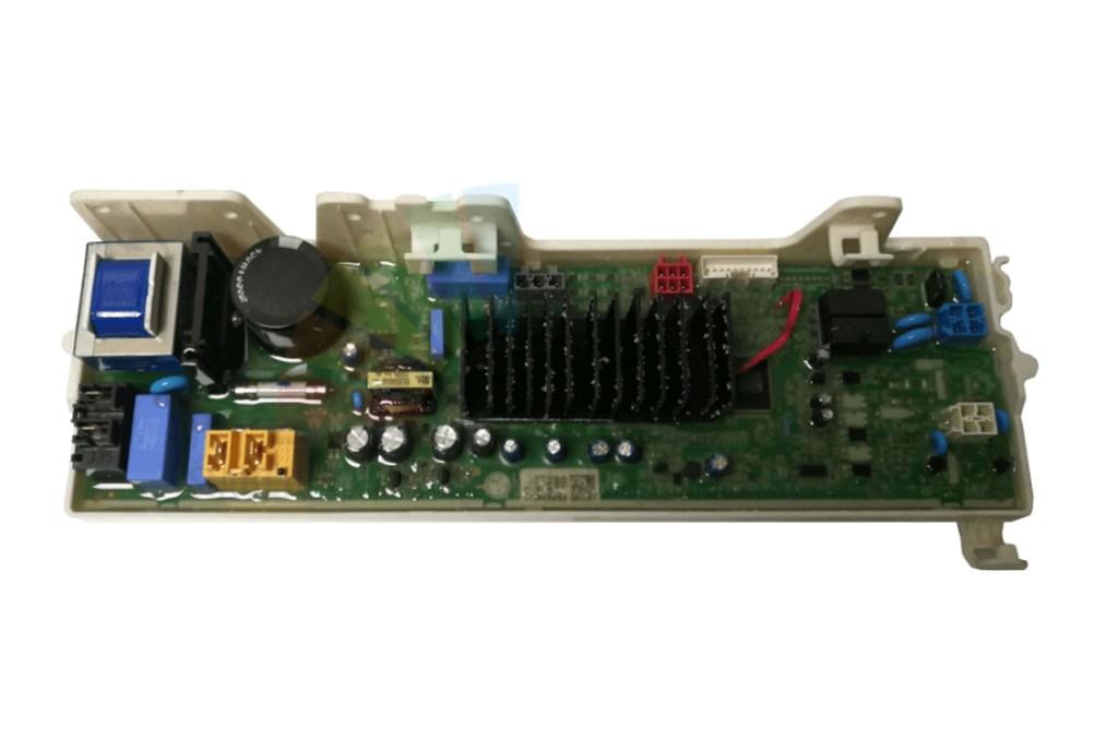 Vezérlő elektronika LG mosógéphez W1-EBR83467108