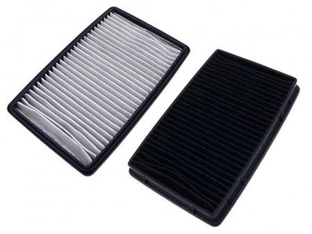 Kimenti szűrő (assy filter) VC07M25G0WC/GE W7-DJ9700788C