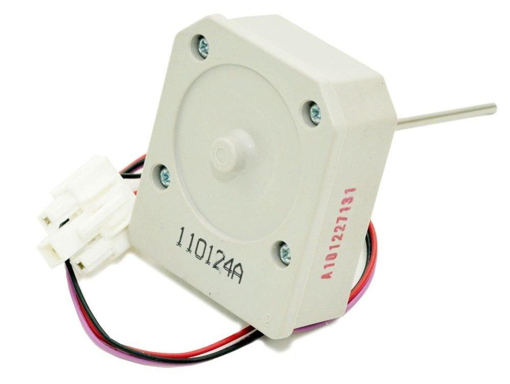 Ventilátor motor LG W8-4681JB1029A