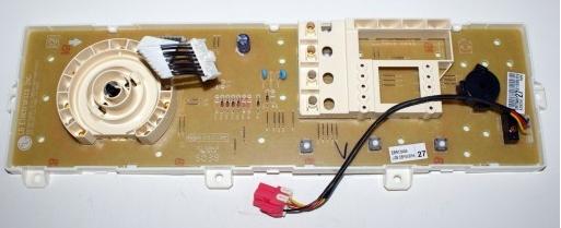 LG mosógép vezérlőpanel F10C3LDP W1-EBR72945627