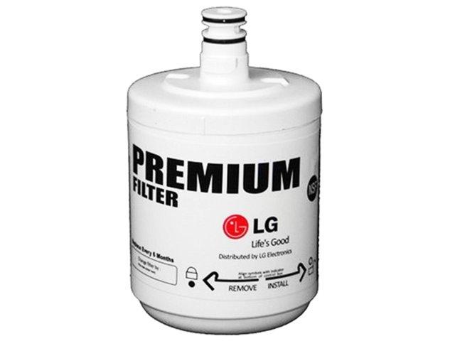 Filter-WATER LT500P (vízszűrő) LG W8-FILTER 02