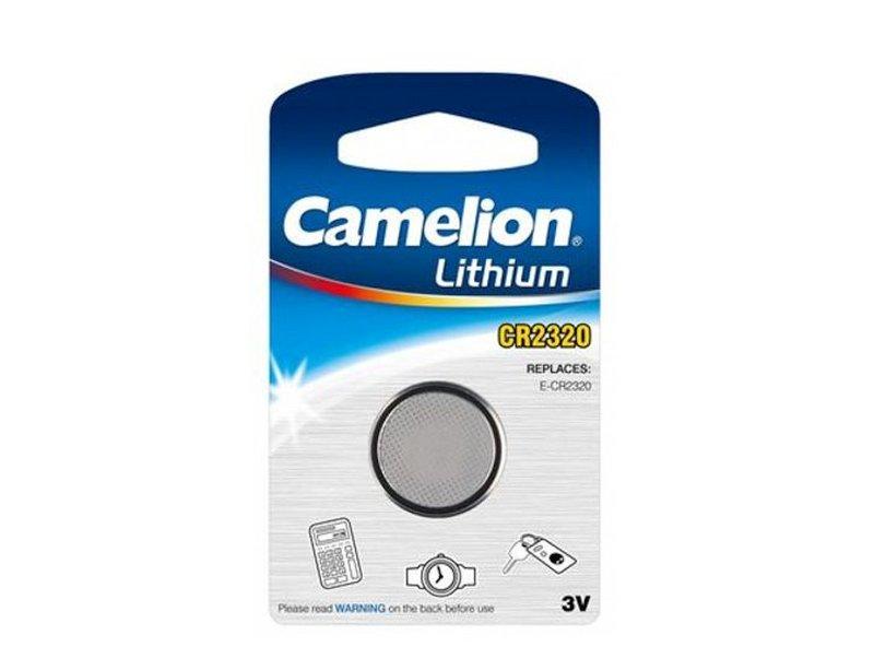 3V lítium elem Camelion CR2320-1C BAT CR2320