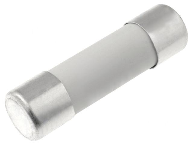Biztosíték 2,0A 5x20mm porcelán gyors FUSE 2.000A20FTT