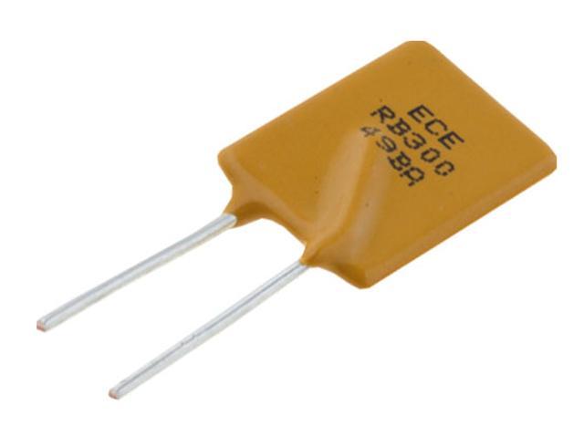 Öngyógyuló biztosíték (multifuse) RB700-30 7A 30V FUSE 7.000A/MF