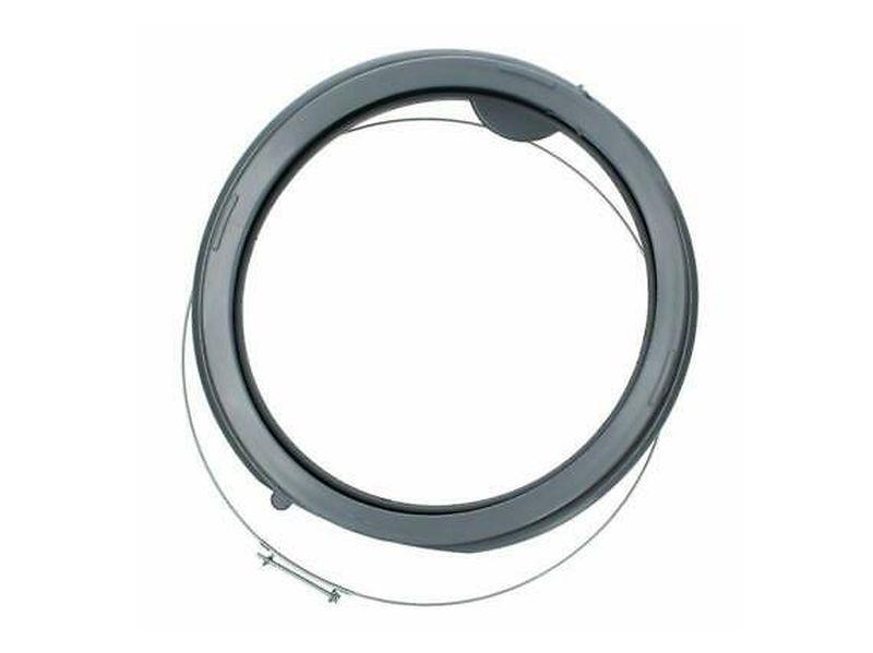 Miele mosógép ajtótömítés, üstszájgumi M1-11086730