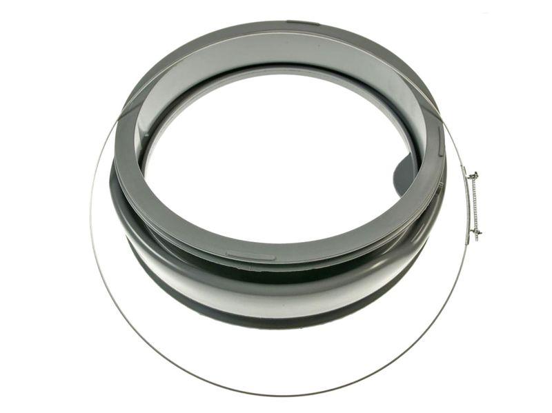 Miele mosógép ajtótömítés, üstszájgumi M1-11086750