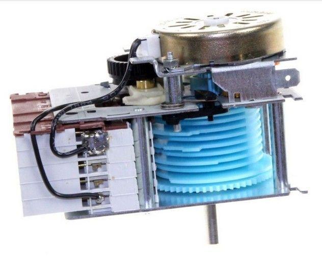 Miele szárítógép időkapcsoló MS50 220/240V 50Hz M1-3346060