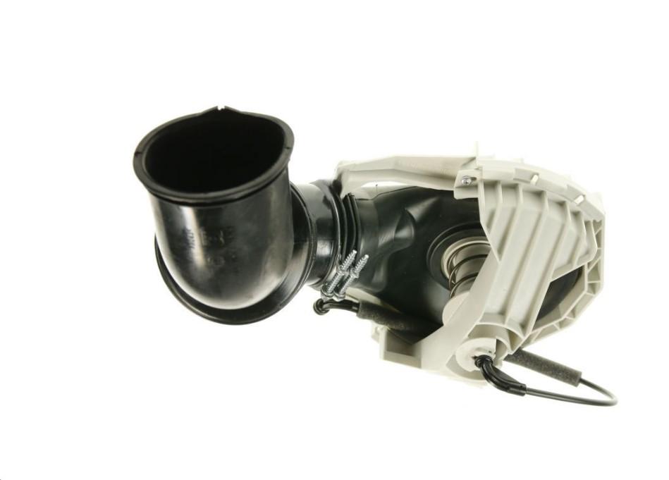 Miele Professional mosógép csapszelep vízelvezetés M1-7082787
