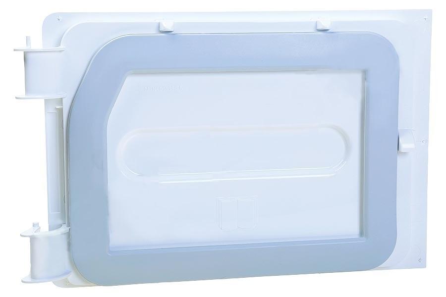 Miele mosógép lábazati szűrő ajtó M1-9163817