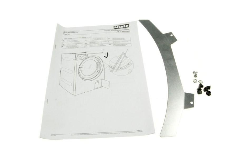Miele Professional mosógép Access guard kit M1-9668810