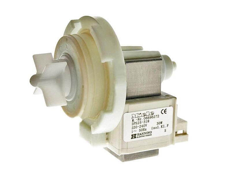 Miele mosogatógép szivattyú DPS25 220-240V 50HZ M4-11025000