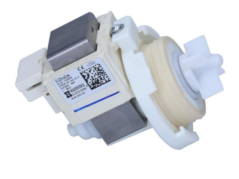 Miele mosogatógép szivattyú DPS25 220-240V 50HZ M4-11025001