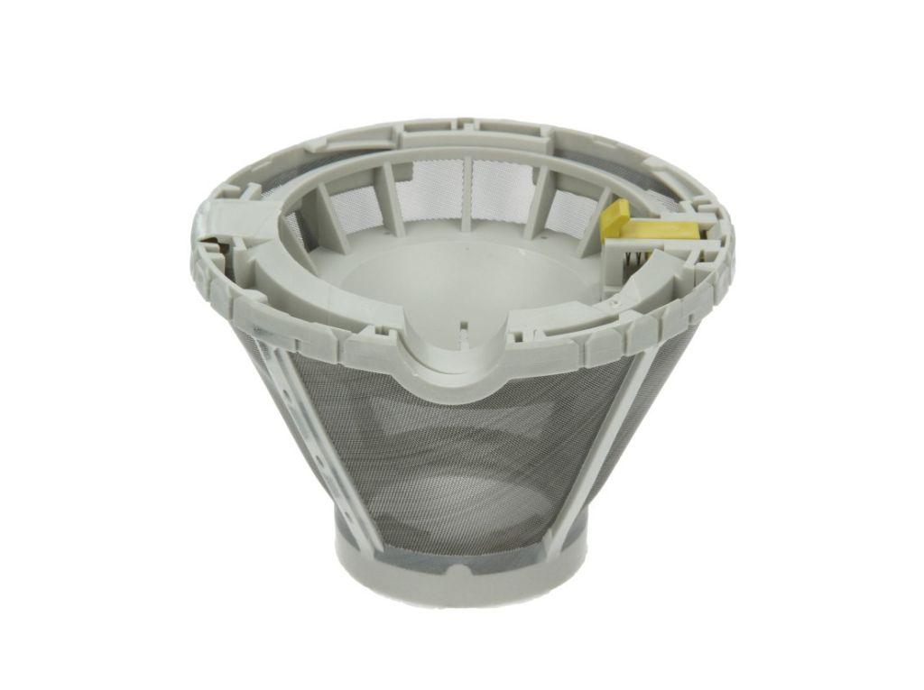 Miele mosogatógép finomszűrő tölcsér M4-4011464