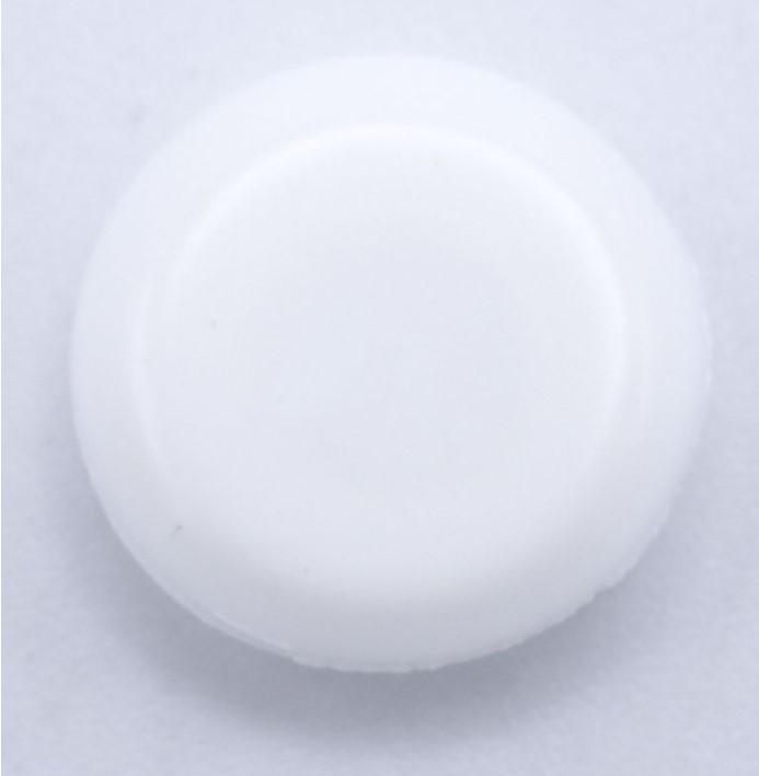 Miele mosogatógép csavartakaró - fehér M4-4061250