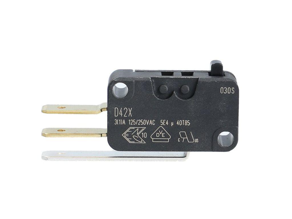 Miele mosogatógép úszó mikrokapcsoló M4-4658682