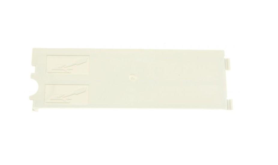 Miele főzőlap csatlakozó doboz fedél G1 M5-8138030