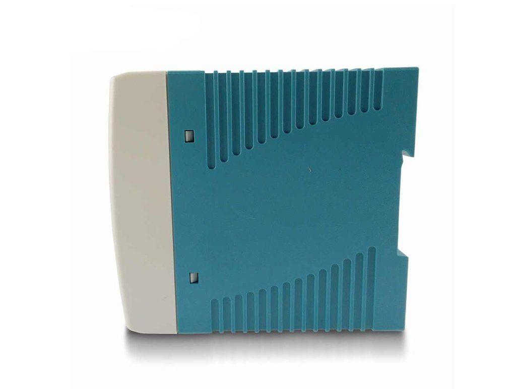 SMPS tápegység 230VAC 60W 24VDC 2.5A sínre P.SUP.MDR6024 -