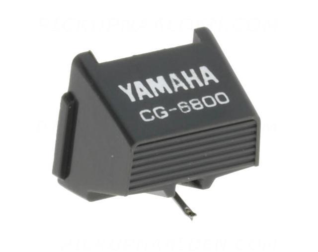 Lemezjátszó tű C.E.C ATN-750 . ATN750 . Yamaha CG6800 . Tonar 866 DS PC-UP0866