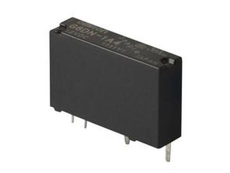 RELAY 1x250V 2/5A 24VDC G6DN-1A-L-24VDC RELAY-G6DN1AL24DC