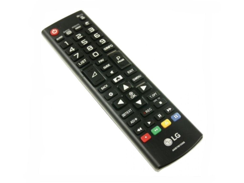Távirányító: LG AKB74915308 REM6686/1