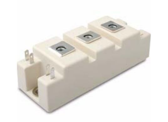 N-IGBT 1200V 232A/450Ap. Vce(on)1.8V SKM150GB12T4