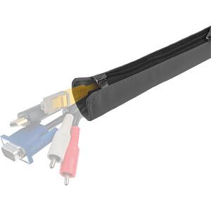 STWI PF030G03 Zipzáras kábelharisnya 30cm hossz STWI PF030G03