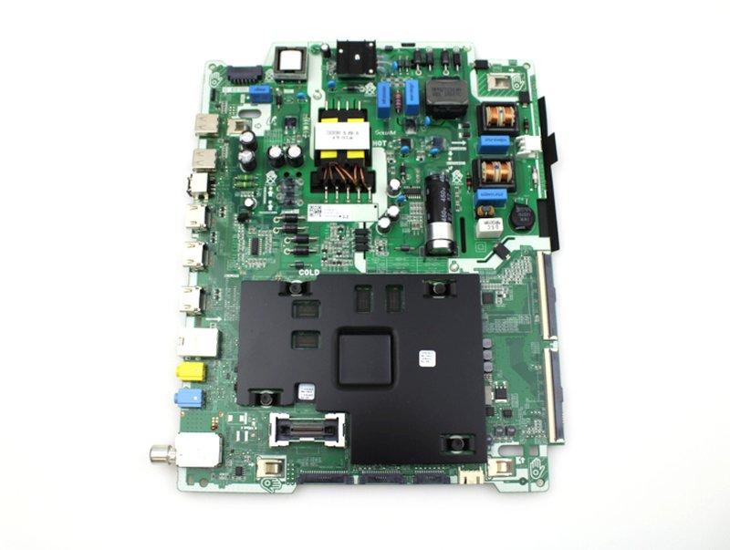 Samsung TV alaplap BN96-46787A TV-ASSY 0926