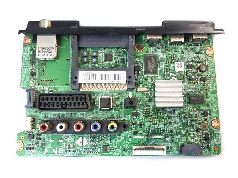 Samsung TV alaplap UE40H5000AWXXH Ver. HS02 TV-ASSY 992