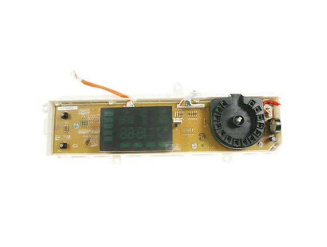 Vezérlőpanel Samsung WF80F5E5W4W W1-DC9406276A