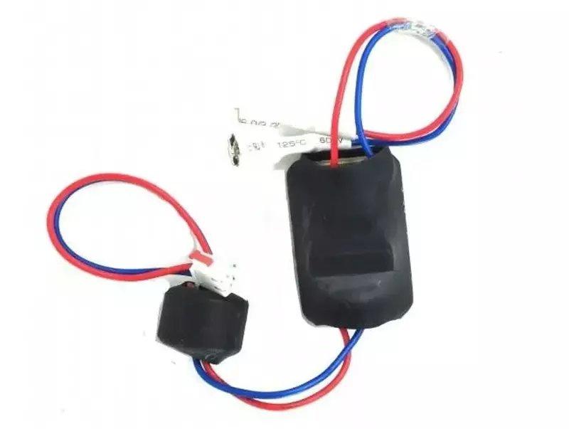 Szerelt zavarszűrő Samsung légkondicionálóhoz W2-BD9504339D